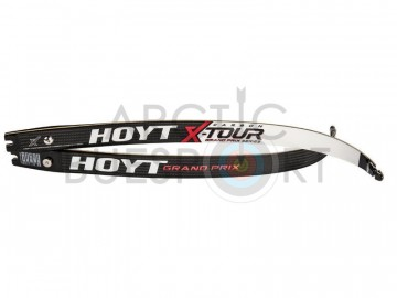 Hoyt Grand Prix Carbon X-Tour Bamboo - Demo