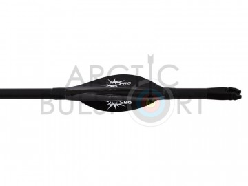 "Gas Pro Spin Vanes 2"" Soft Recurve Bow"