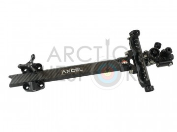 Axcel Achieve XP Carbon Bar Compound 9""