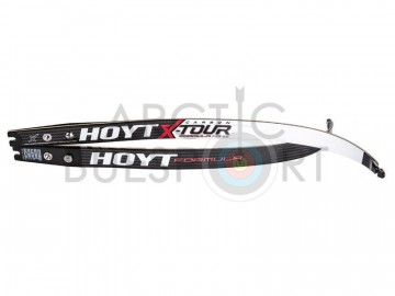 Hoyt Formula Carbon X-Tour Foam