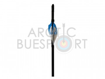 Gas Pro Vanes Rick vd Ven Signature Series 2´´ Soft