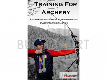 Jake Kaminski - Training for archery