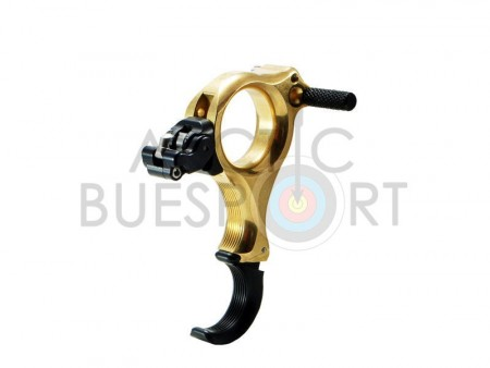 TRU Ball FulKrum Flex Brass