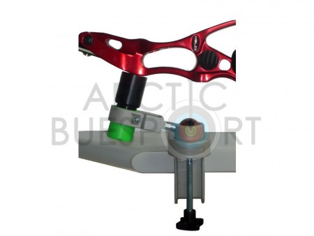 Beiter Bow Vise Set 360 Degree