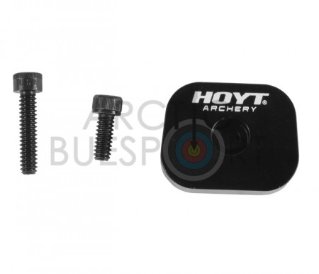 Hoyt Riser Pocket Weight Package Stainless Steel