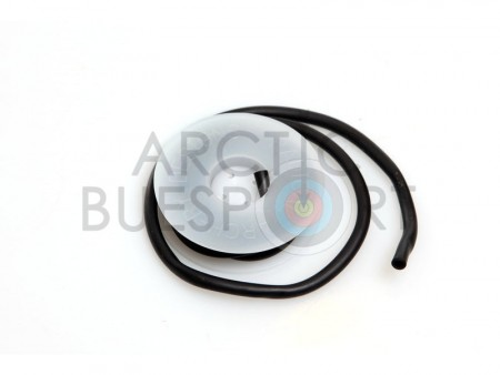 Radical Tubing .094 Uvr Black