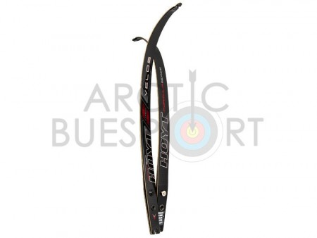 Hoyt Grand Prix Carbon Velos Gloss finish