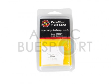 Specialty Archery Lens Excalibur Small 1 3/8