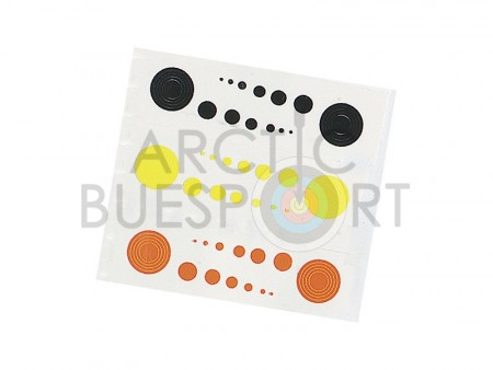 Specialty Archery Scope Circles & Dots