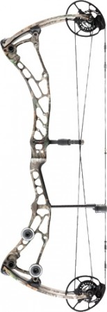 Bowtech Soloution SD